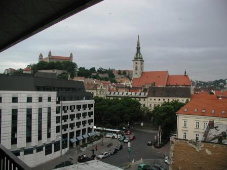 European Tour 2001 album08 -Bratislava JPG