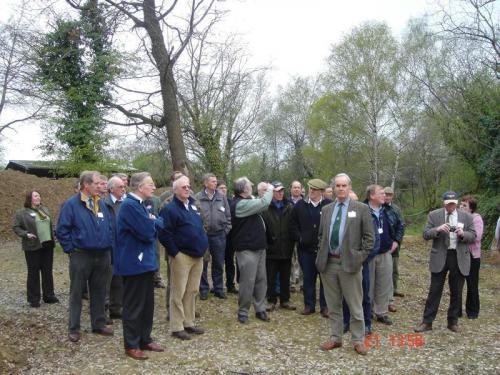A Day in Essex  20th April 2005-FFa Visit BB T 13 jpg