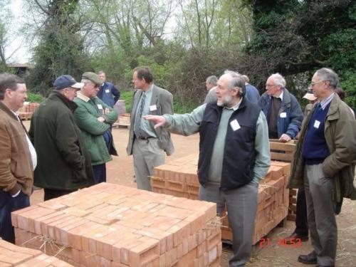 A Day in Essex  20th April 2005-FFa Visit BB T 18 jpg