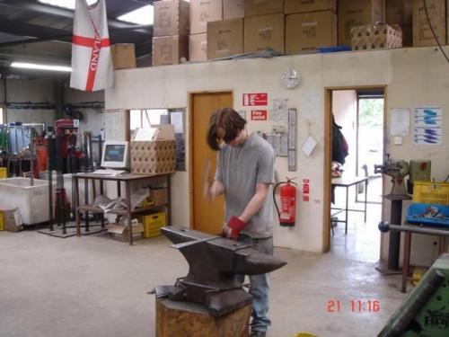 A Day in Essex  20th April 2005-FFa Visit BB T 3 jpg