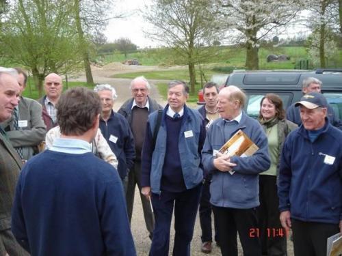 A Day in Essex  20th April 2005-FFa Visit BB T 9 jpg