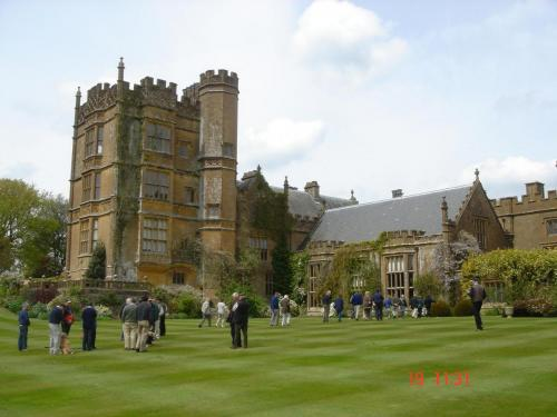 A visit to Melbury in Dorset  18th May 2005.-FFA visit to Velcourt Melbury 002 jpg