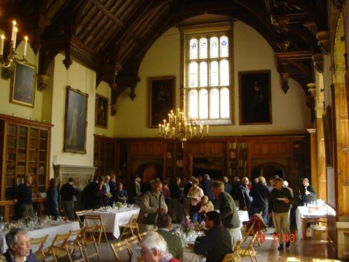 A visit to Melbury in Dorset  18th May 2005.-FFA visit to Velcourt Melbury 003 jpg
