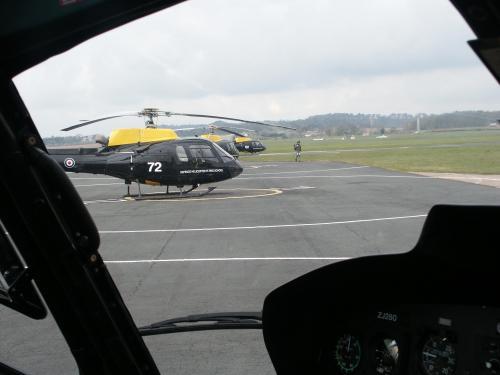 RAF Shawbury 9th March 2005-Shawbury 015