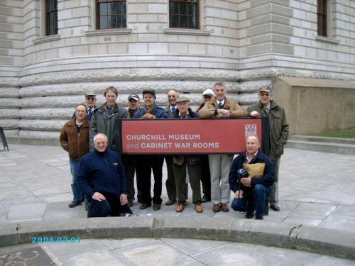 London  February 1st 2006. -IMAG0002 JPG