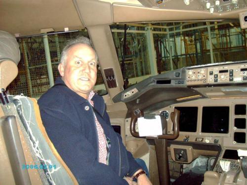 London  February 1st 2006. -IMAG0004 JPG