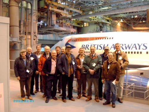 London  February 1st 2006. -IMAG0005 JPG