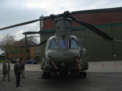RAF Odiham  May 3rd 2006-Martin Gosling s RAF Odiham-FFA visit toRAF Odiham 006