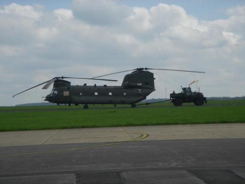 RAF Odiham  May 3rd 2006-Martin Gosling s RAF Odiham-FFA visit toRAF Odiham 007