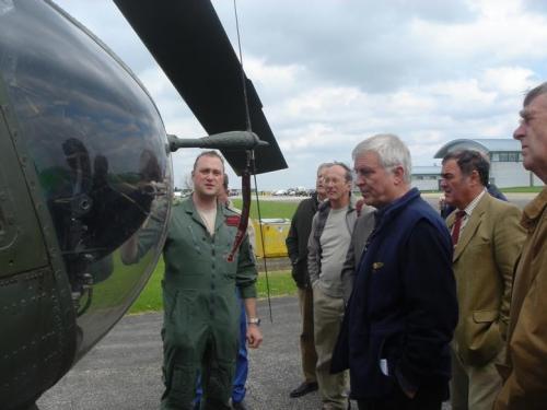 RAF Odiham  May 3rd 2006-Martin Gosling s RAF Odiham-FFA visit toRAF Odiham 009