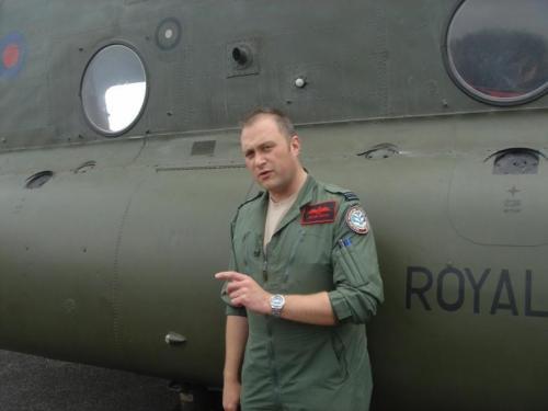 RAF Odiham  May 3rd 2006-Martin Gosling s RAF Odiham-FFA visit toRAF Odiham 013