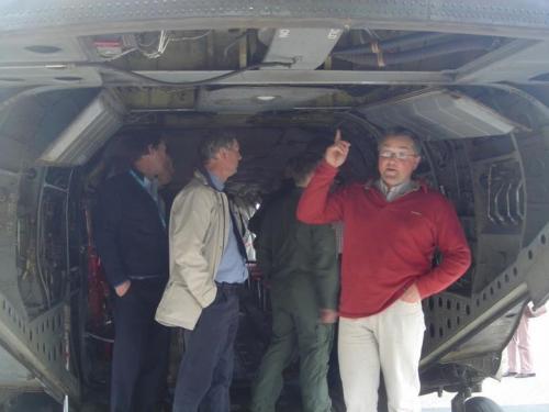RAF Odiham  May 3rd 2006-Martin Gosling s RAF Odiham-FFA visit toRAF Odiham 014