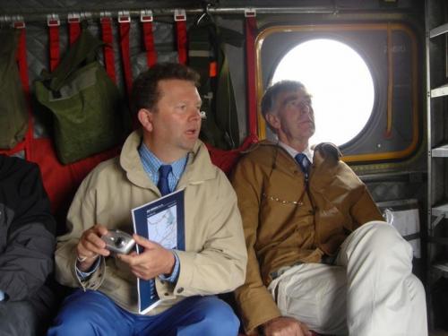 RAF Odiham  May 3rd 2006-Martin Gosling s RAF Odiham-FFA visit toRAF Odiham 015