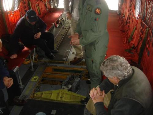 RAF Odiham  May 3rd 2006-Martin Gosling s RAF Odiham-FFA visit toRAF Odiham 018