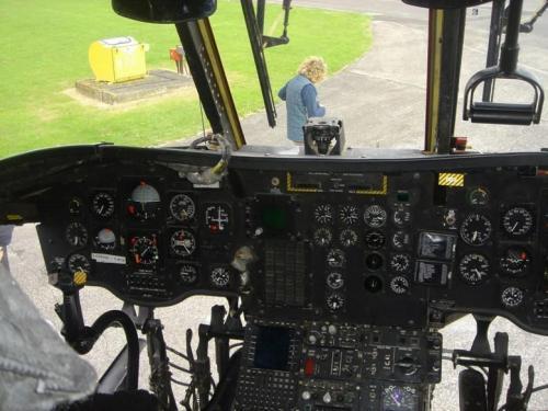 RAF Odiham  May 3rd 2006-Martin Gosling s RAF Odiham-FFA visit toRAF Odiham 020