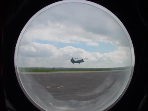 RAF Odiham  May 3rd 2006-Paul Stephens  RAF Odiham-DSC00504