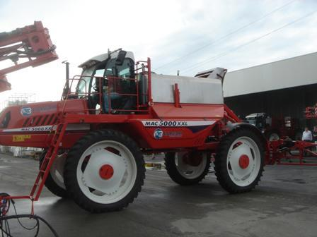 FFA Tour of Italy  May 28th to June 6th-album40-Bargham sprayers 005