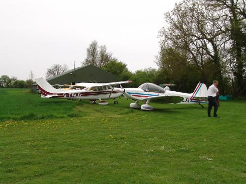 Wissington 27th April 2010