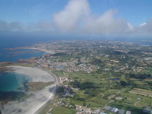 Guernsey June 2011