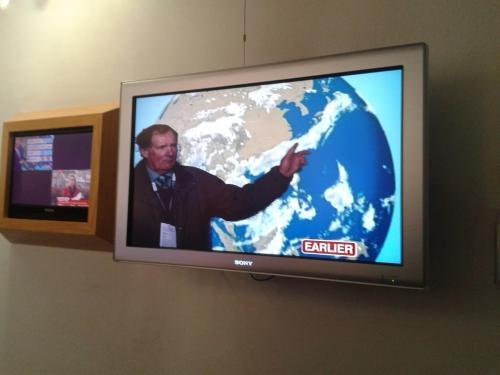 BBC London 2012