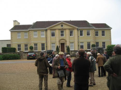 Fonthill Estate 4th July 2012