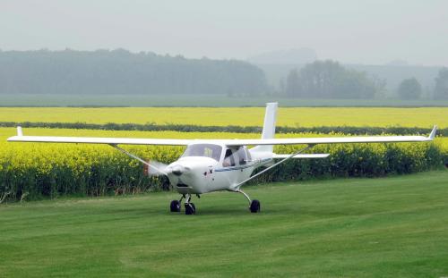 Flying Farmers MG Club 8