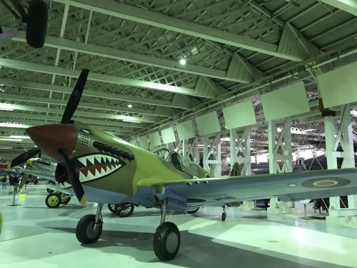 Hendon RAF Museum Jan 2018