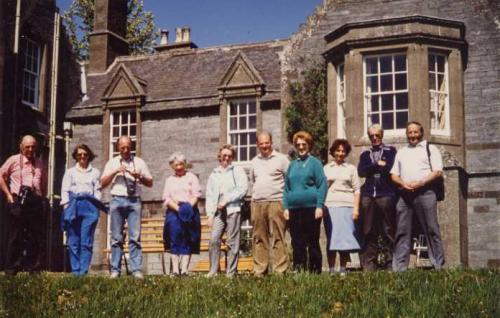 Old FFA photos-Blair Atholl 88