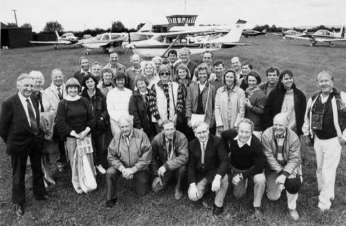 Old FFA photos-Kilkenny 87 group